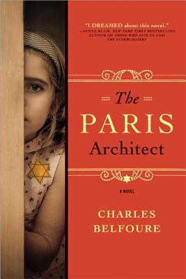 Book Review: The Paris Architect