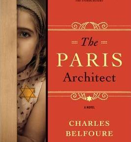 Book Review: The ParisArchitect