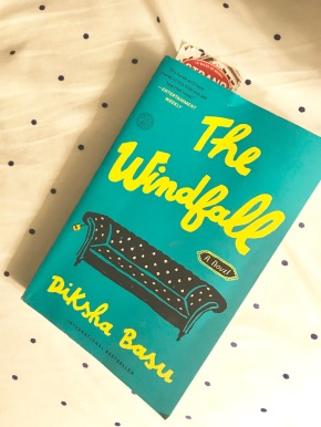 Book Review: The Windfall