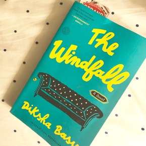 Book Review: TheWindfall
