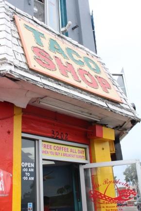 Travel Journal: San Diego – Part 2,Food