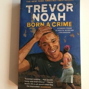 Book Review: Born A Crime