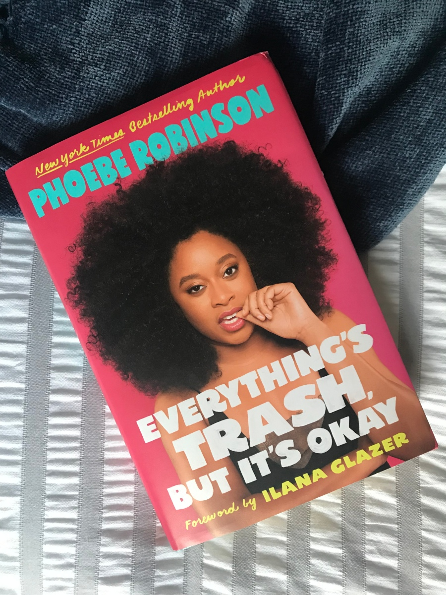 Book Review: Everything's Trash, But It's Okay