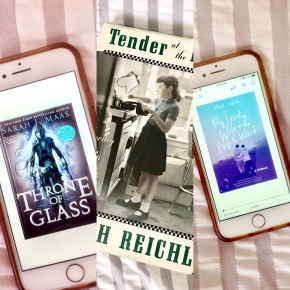 Reading List: New Year NewReads