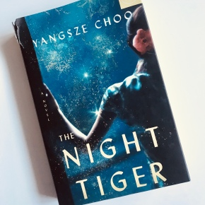 Book Review: The NightTiger