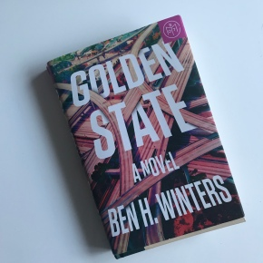 Book Review: Golden State
