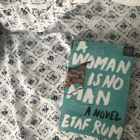 Book Review: A Woman Is NoMan