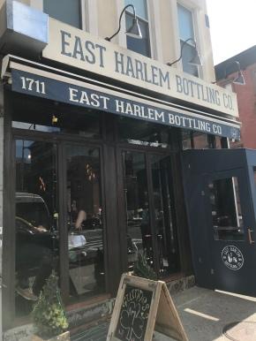 East Harlem BottlingCo.