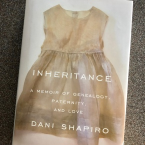 Book Review: Inheritance