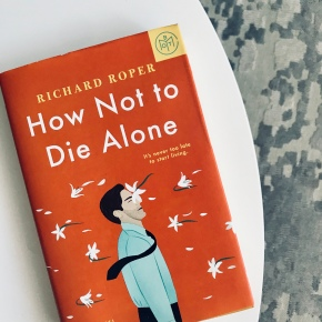 Book Review: How Not to DieAlone