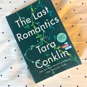 Book Review: The LastRomantics