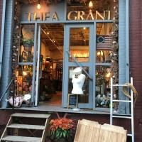 PSA: Thea Grant