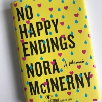 Book Review: No Happy Endings