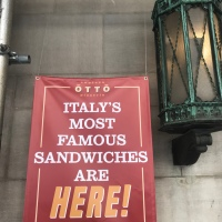 All'antico Vinaio Pop-up