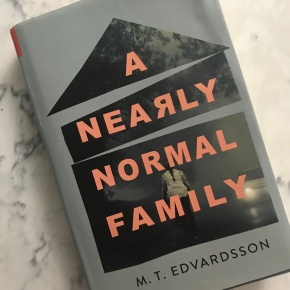 Book Review: A Nearly NormalFamily