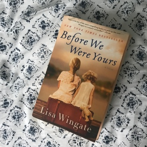 Book Review: Before We WereYours