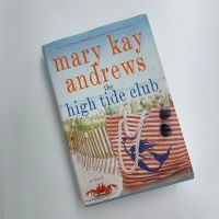 Book Review: The High Tide Club