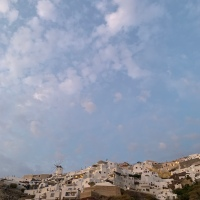 Travel Journal: Greece - Part 4, Santorini