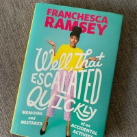 Book Review: Well, That Escalated Quickly