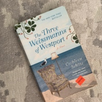 Book Review: The Three Weissmans of Westport