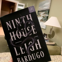 Book Review: Ninth House