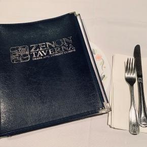 Zenon Taverna