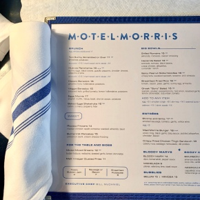 Motel Morris