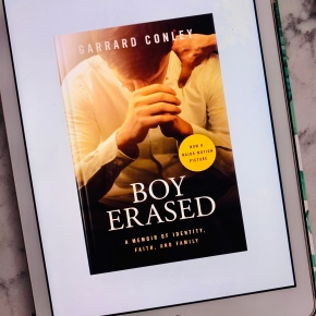 Book Review: Boy Erased