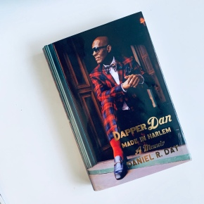 Book Review: Dapper Dan: Made in Harlem