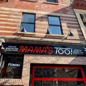 Mama's Too