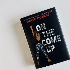 Book Review: On The Come Up