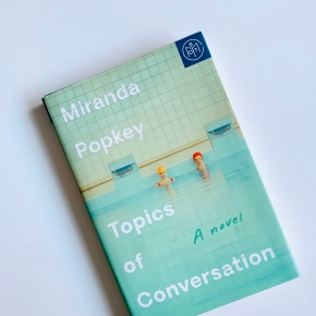 Book Review: Topics of Conversation