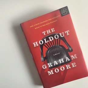 Book Review: The Holdout