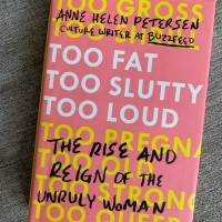Book Review: Too Fat Too Slutty Too Loud