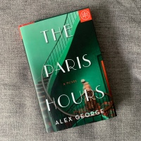 Book Review: The Paris Hours