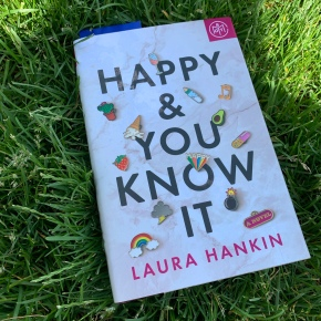 Book Review: Happy & You Know it (+ a note on diversity in literature)