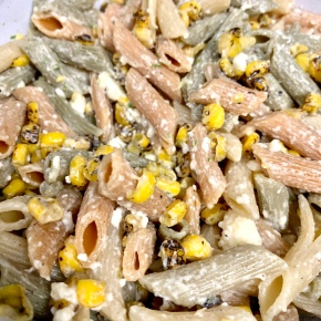Street Corn PastaSalad