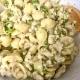 Orecchiette with Sausage, Broccoli Rabe, and White Beans