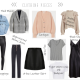 Packing List: Belgium in the Fall